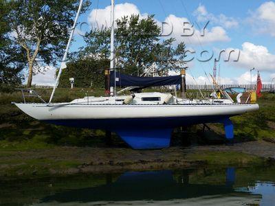 Fisksatra Skerry Class S30  - GRP Version.