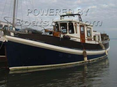 Watson Lifeboat