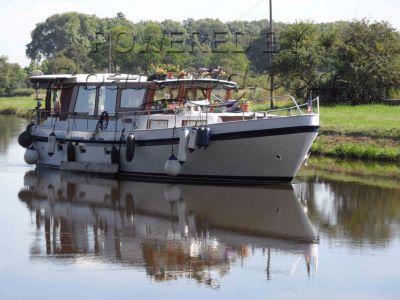 HUITEMA Kotter 1200 Trawler style