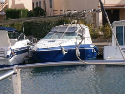 Jeanneau Yarding 27 Sports Cruiser TWIN DIESEL