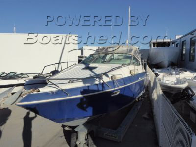Jeanneau Yarding 27 Sports Cruiser