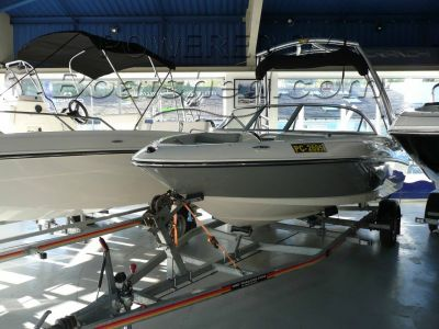 Bayliner 175GT3 Flight Series