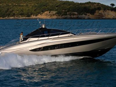 Riva 63 Vertigo VAT not paid