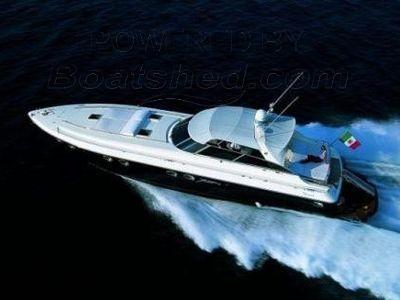 Italcraft X54 Ipanema