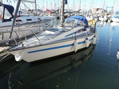 Seawolf 26 Step aboard & sail!
