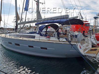 Kufner Yachts 54