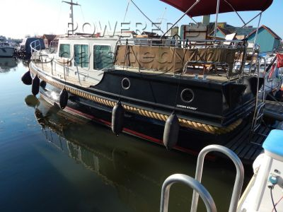 Linssen 360AC Royal