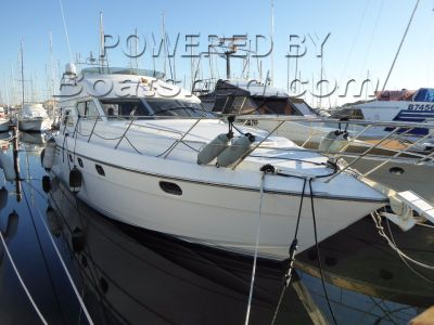 Princess 470 Flybridge