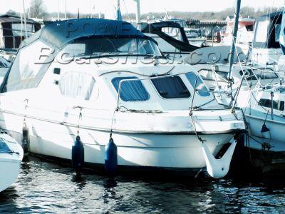 Viking Crestar 595 Mooring Available until 01/03/2018
