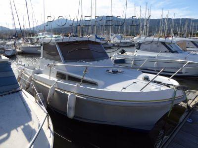 Sea Rover 640 Cruiser,Fisher