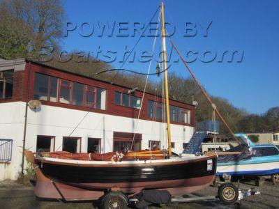 Character Boats - Coastal Weekender Whammel
