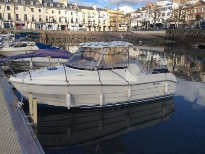 Sport-Yacht Pilot House 535
