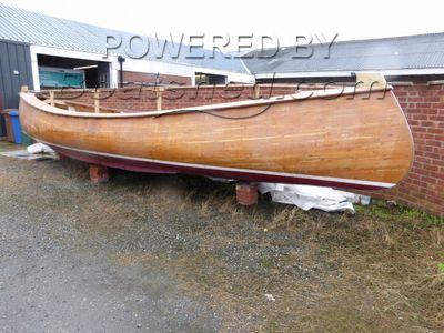 Canoe Huron Design