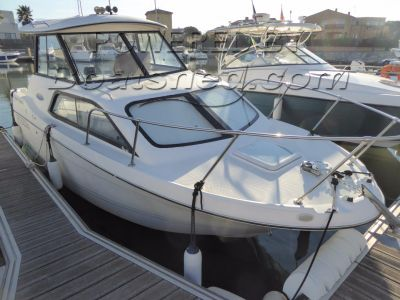 Bayliner 242 Classic Fast fisher/ Cruiser