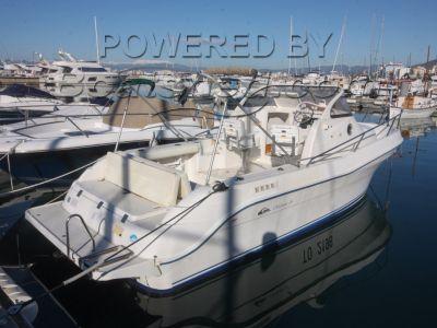 Quicksilver Offshore 760 IB