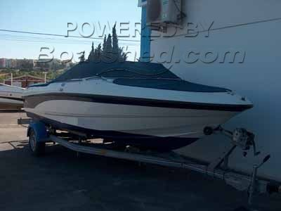 Chaparral 180 SSC Bowrider