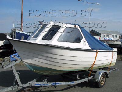 Seahog Alaska 500 XL