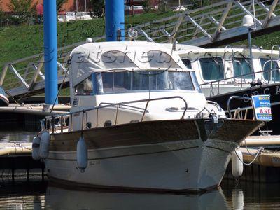 FRATELLI APREA 7,50 Cabinato cabine cruiser