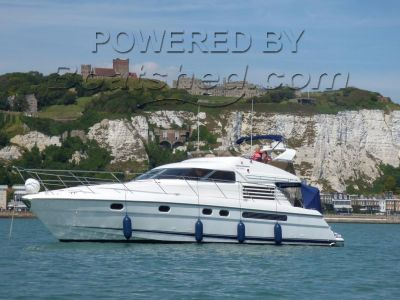 Fairline Squadron 50 Flybridge