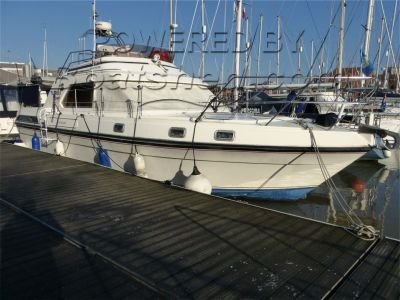 Fairline Turbo 36 Flybridge