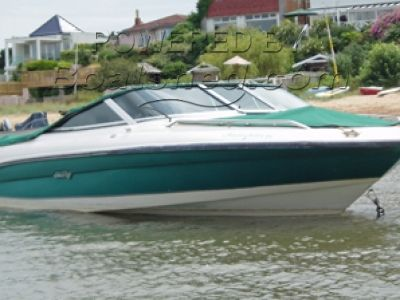 Sea Ray 170 Bow Rider