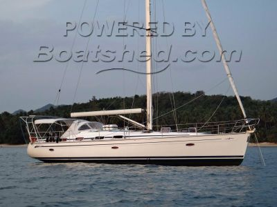 Bavaria 50 Cruiser Sloop