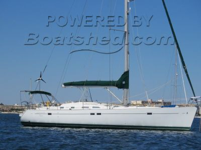 Beneteau Oceanis 473 Clipper owner version