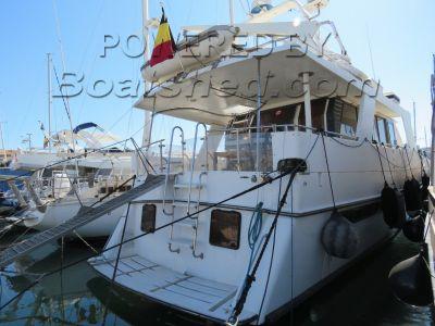 Symbol Yachts 60