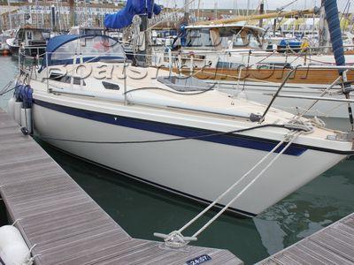 Sailmaster 29