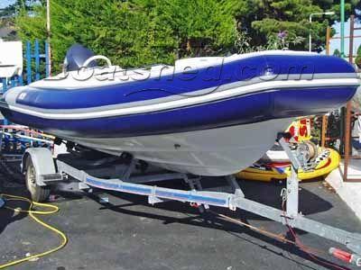 Avon 490 DL