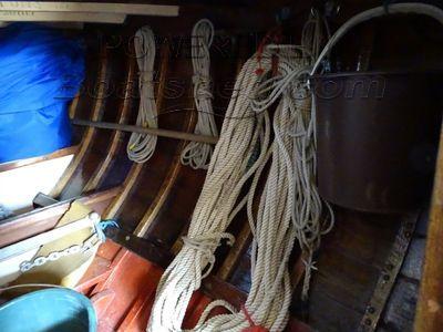 Folkboat 26 Treasured Gem