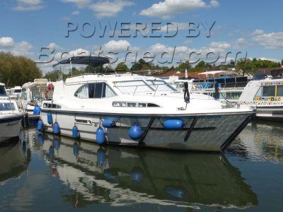 Haines 38 Motor Cruiser