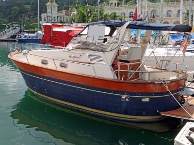 Apreamare 7.5 Twin Diesel