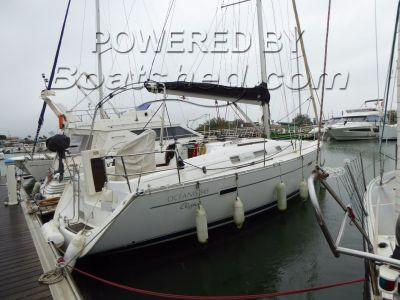 Beneteau Oceanis 343 Clipper Excellent condition.