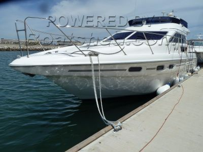 Sealine 420 Statesman Flybridge Cruiser