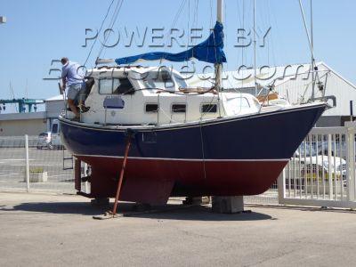 Colvic 23 Bilge keel Motor sailor