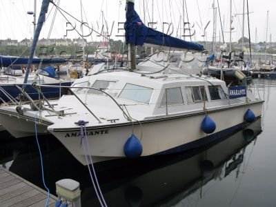 Catalac 8m Catamaran