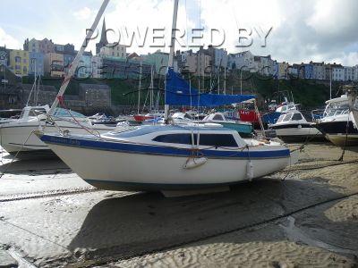 Novic Yachts Calypso