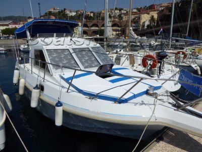 Eider Marine Sea Rover 8500