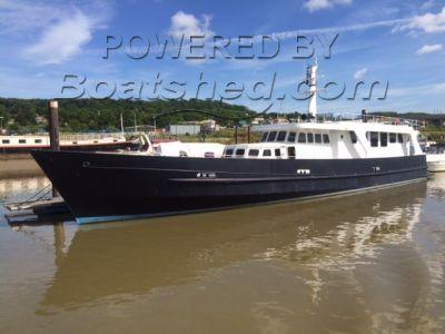 Motor Yacht 95ft