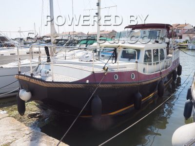 Linssen STURDY 380 AC ROYAL
