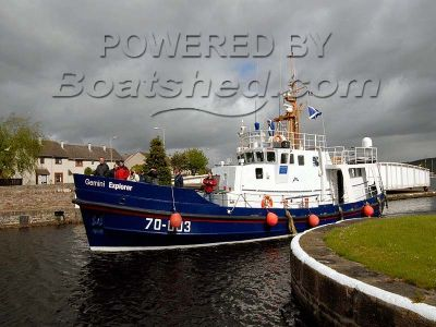 Clyde Lifeboat