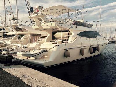 Ferretti 530