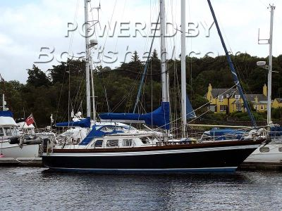 Sea Stream 43 Ketch