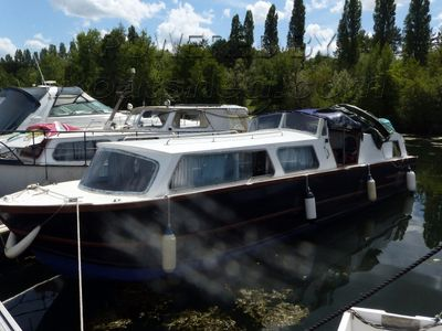 Dawncraft Wroxham 27