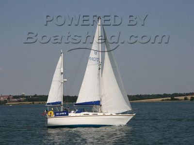 Colvic Countess 33