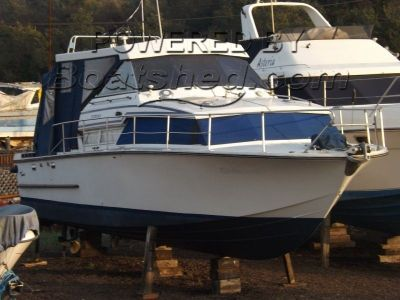 Coronet 32 Oceanfarer