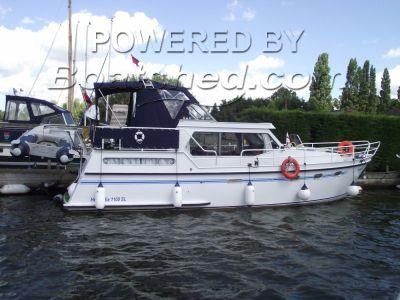 Hollandia 1100 SL Vedette Fluvia