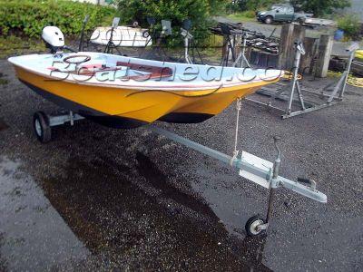 Dell Quay Dory 13