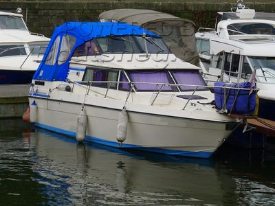Gobbi 245 Sports cruiser